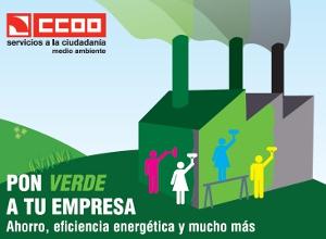 Pon Verde a tu Empresa