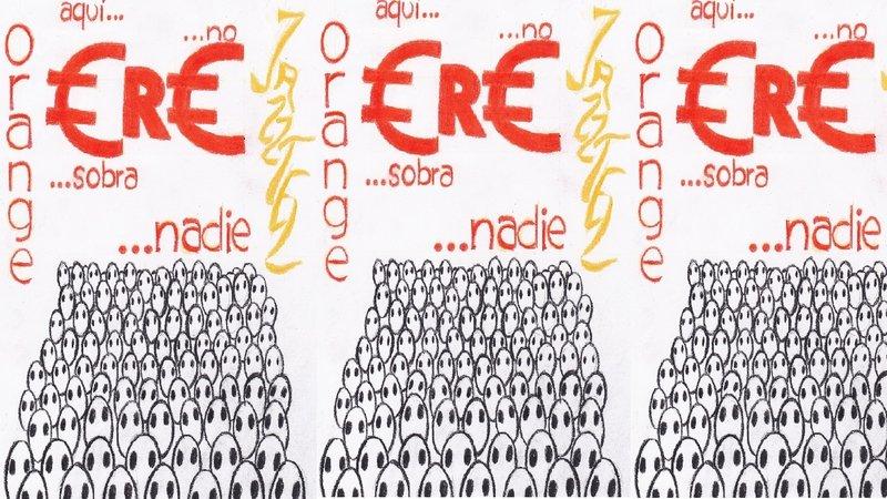 ERE Orange y Jazztel 550 trabajadores trabajadoras a la calle